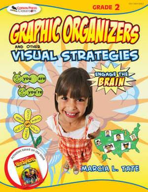 Engage the Brain: Graphic Organizers and Other Visual Strategies, Grade Two