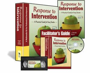 Response to Intervention: A Multimedia Kit for Professional Development