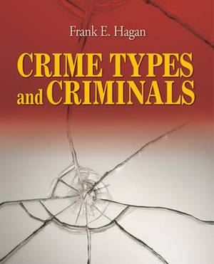 Crime Types and Criminals