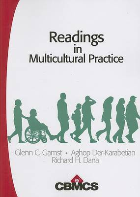 Readings in Multicultural Practice