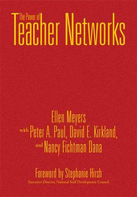 The Power of Teacher Networks