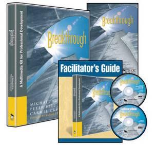 Breakthrough (Multimedia Kit): A Multimedia Kit for Professional Development