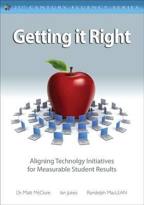 Getting It Right: Aligning Technology Initiatives for Measurable Student Results