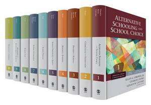 Debating Issues in American Education: A SAGE Reference Set