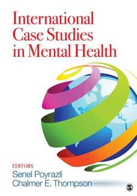 International Case Studies in Mental Health