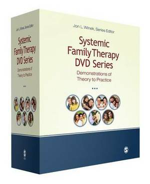 Systemic Family Therapy DVD Series: Demonstrations of Theory to Practice