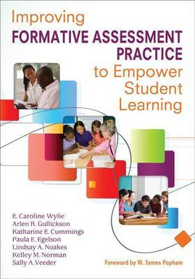 Improving Formative Assessment Practice to Empower Student Learning