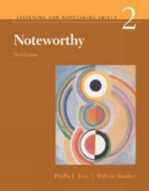 Listening and Notetaking Skills 2: 2: Listening and Notetaking Skills 2