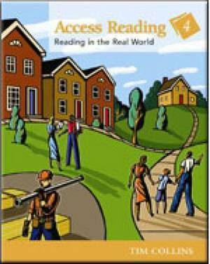 Access Reading 4: Reading in the Real World