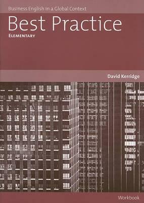 Workbook for Best Pract Elementary