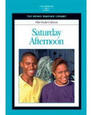 Saturday Afternoon: Heinle Reading Library Mini Reader