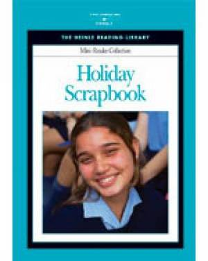 Holiday Scrapbook: Heinle Reading Library Mini Reader