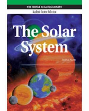 The Solar System: Academic Content Collection