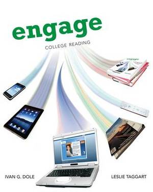 Engage: College Reading