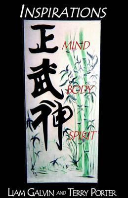 Inspirations of Mind, Body & Spirit