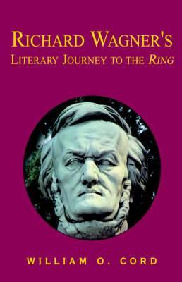Richard Wagner's Literary Journey