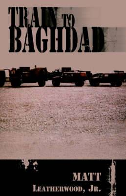 Train to Baghdad