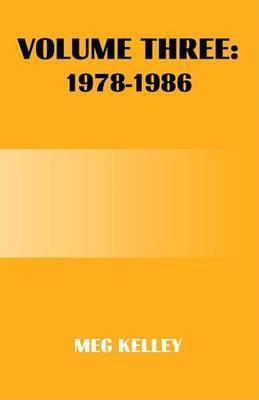 Volume Three: 1978-1986