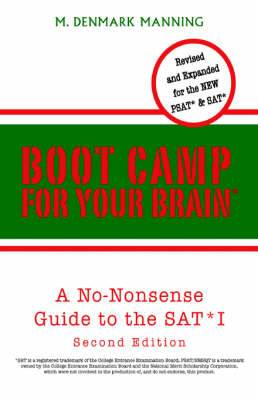 Boot Camp for Your Brain