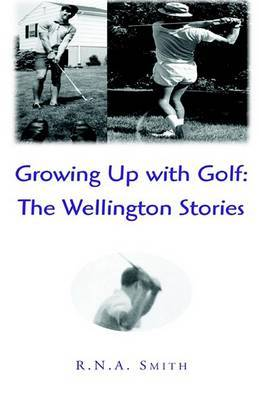 Growing Up with Golf