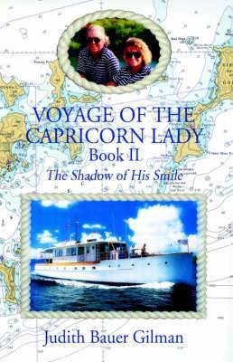Voyage of the Capricorn Lady-Bk II