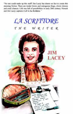 La Scrittore: The Writer