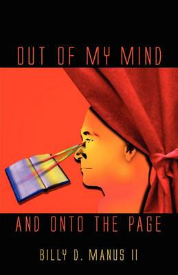 Out of My Mind and Onto the Page