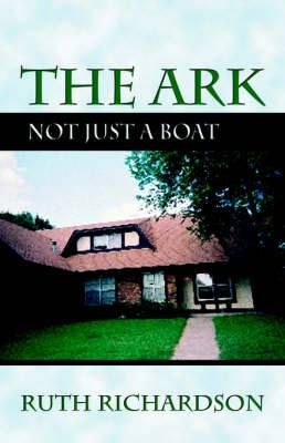 The Ark: Not Just a Boat