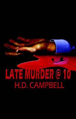 Late Murder @ 10