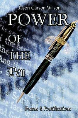 Power of the Pen: Poems and Pontifications