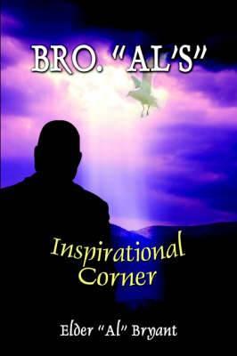 Bro. Al's Inspirational Corner