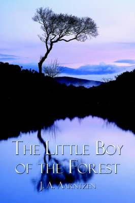 The Little Boy of the Forest