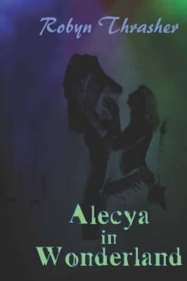 Alecya in Wonderland
