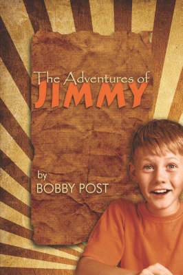 The Adventures of Jimmy