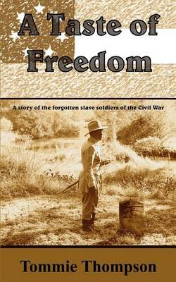 A Taste of Freedom: A Story of the Forgotten Slave Soldiers of the Civil War