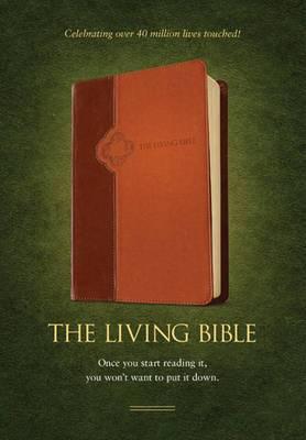 Living Bible-LIV: Paraphrased