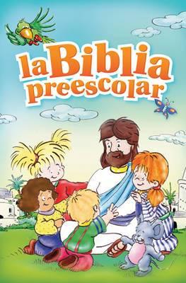 The Bible for Preschoolers