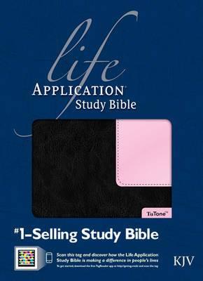 Life Application Study Bible-KJV