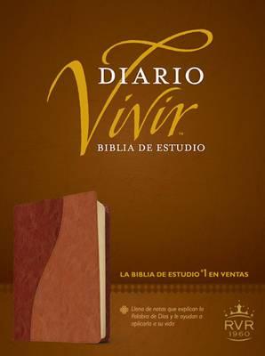 Biblia de Estudio Diario Vivir-Rvr 1960