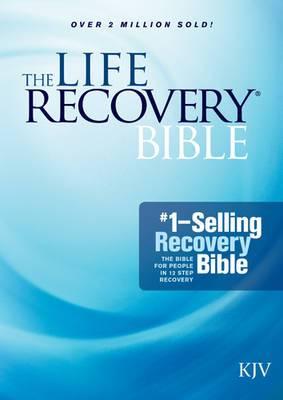 Life Recovery Bible-KJV
