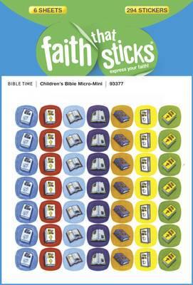 Children's Bible Micro-Mini