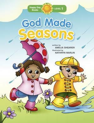 God Made Seasons