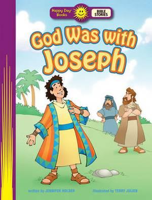 God Was with Joseph