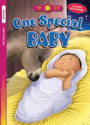One Special Baby