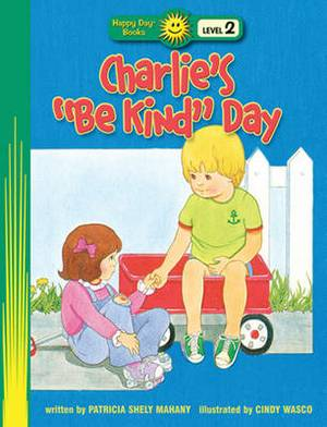 Charlie's  Be Kind  Day