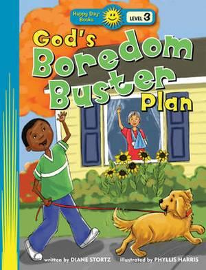 God's Boredom Buster Plan