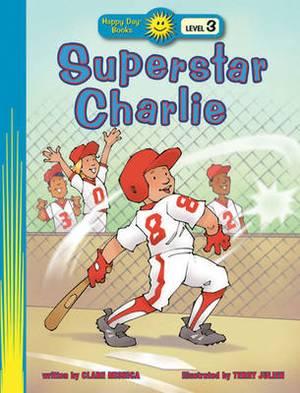 Superstar Charlie