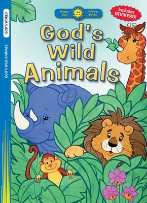 God's Wild Animals