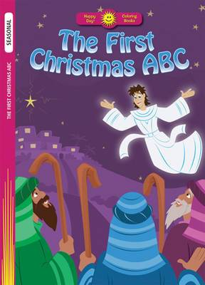 The First Christmas ABC