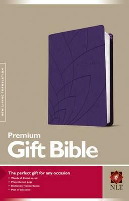 Gift and Award Bible-NLT